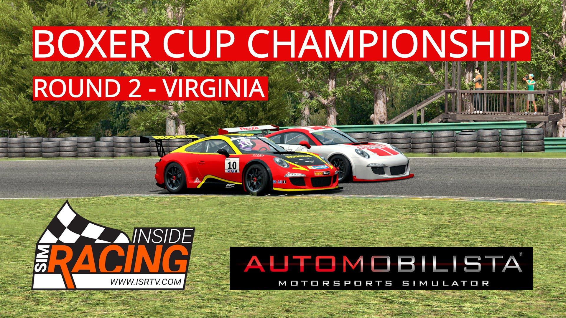 Automobilista-Boxer-Cup-Championship-Round-2-Virginia-TN