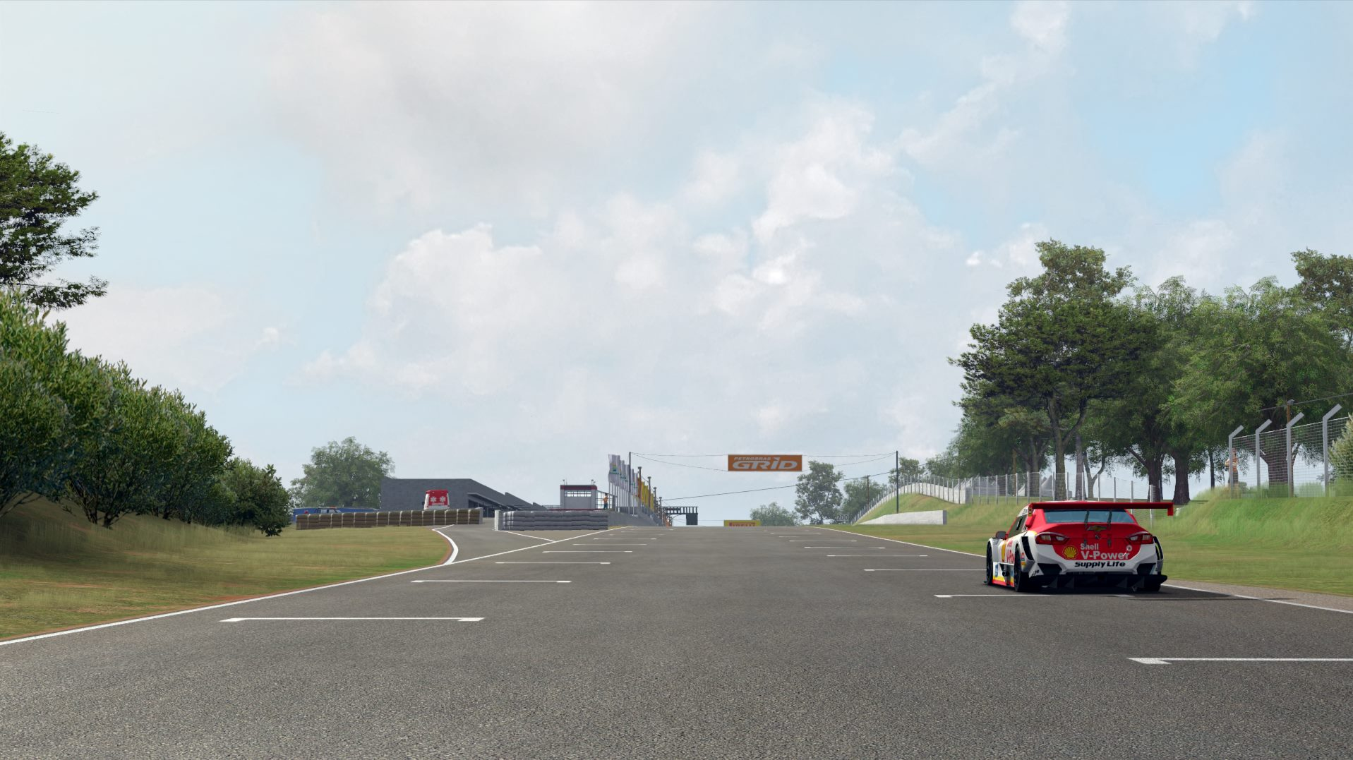 Automobilista track updates preview 10