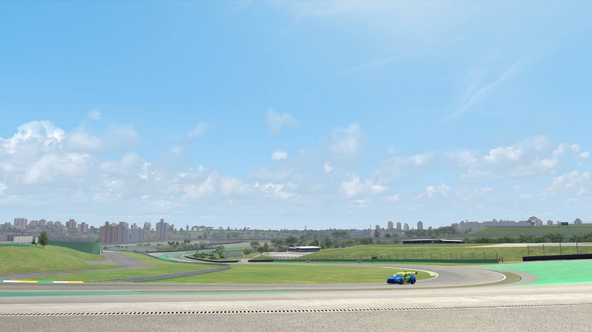 Automobilista track updates preview 11