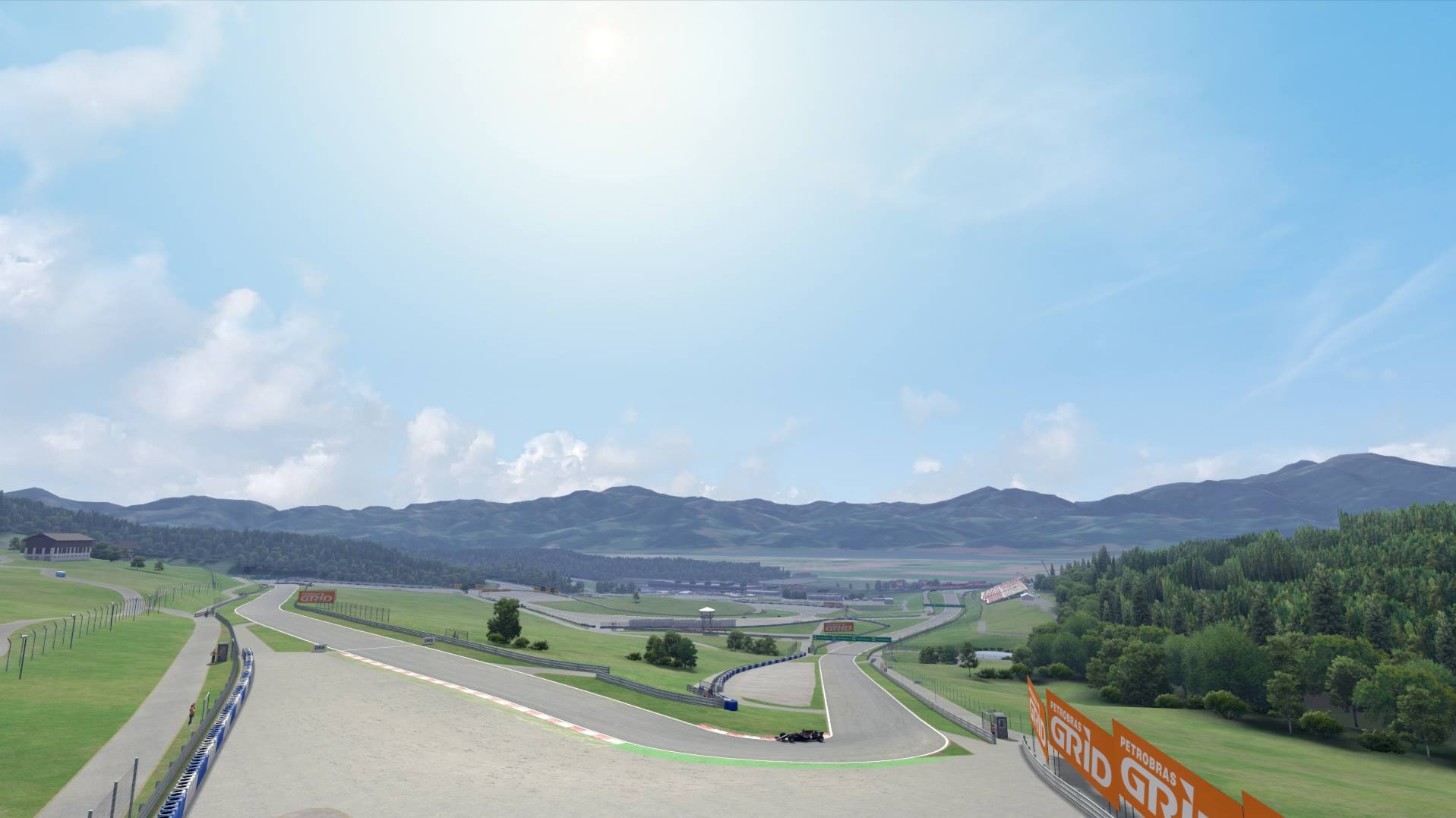 Automobilista track updates preview 14