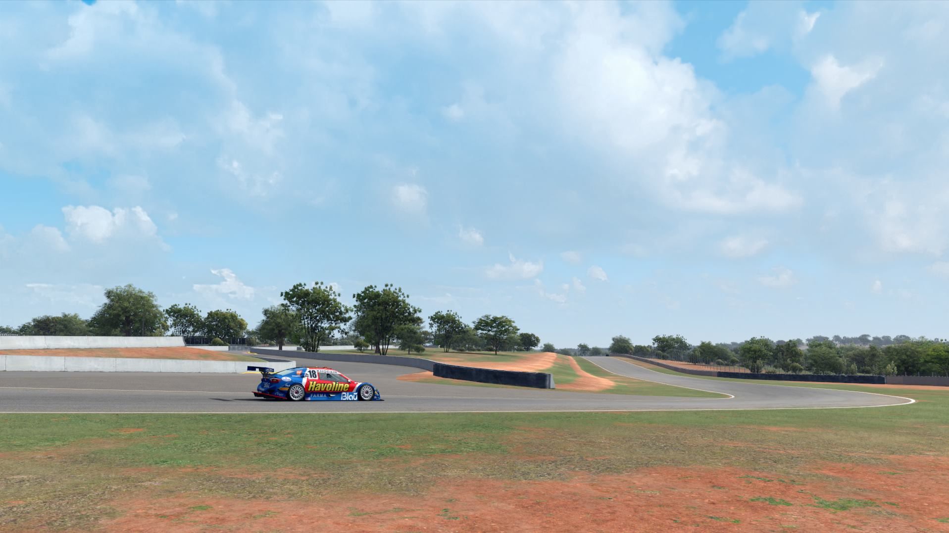 Automobilista track updates preview 3