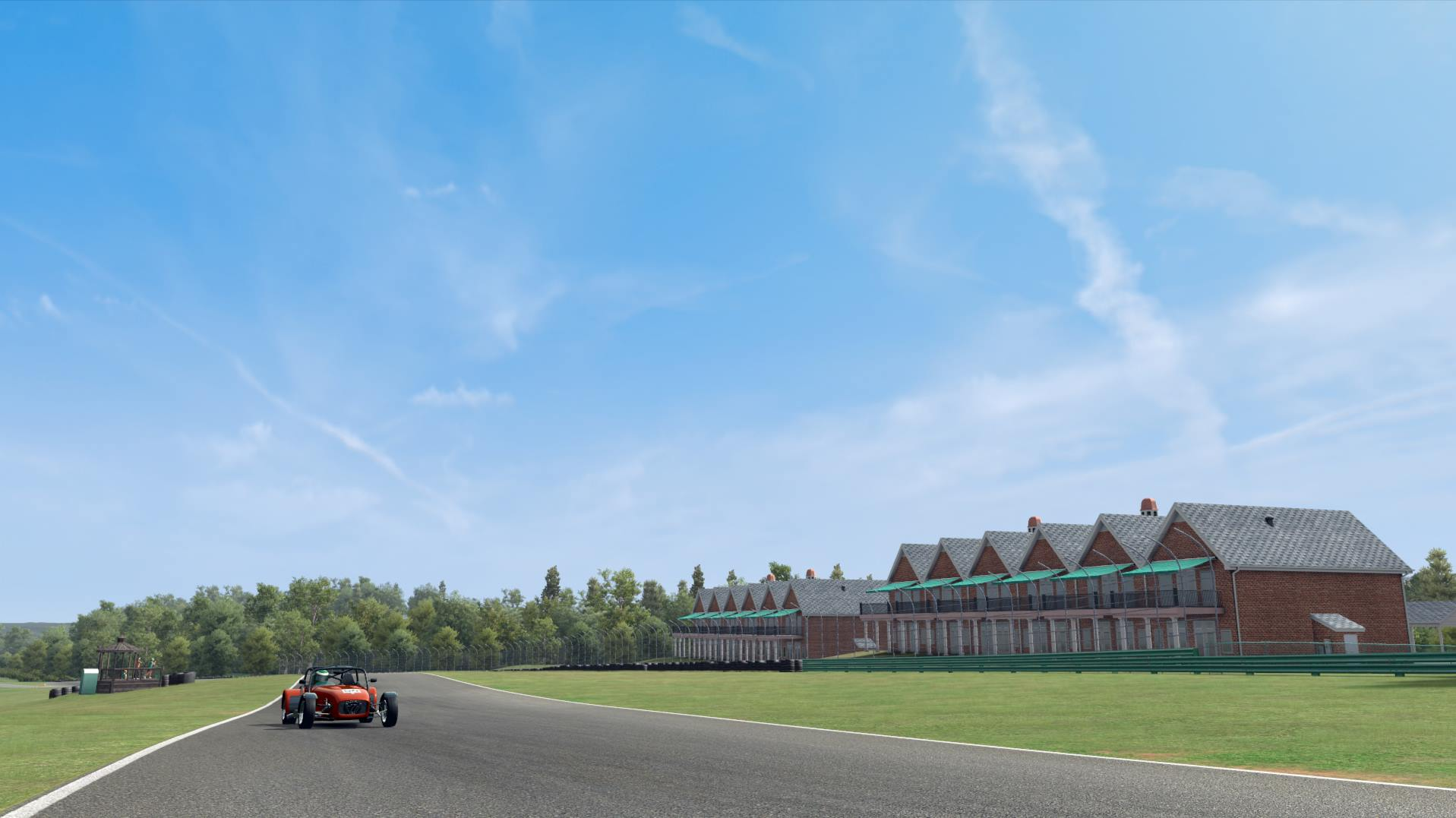 Automobilista track updates preview 8
