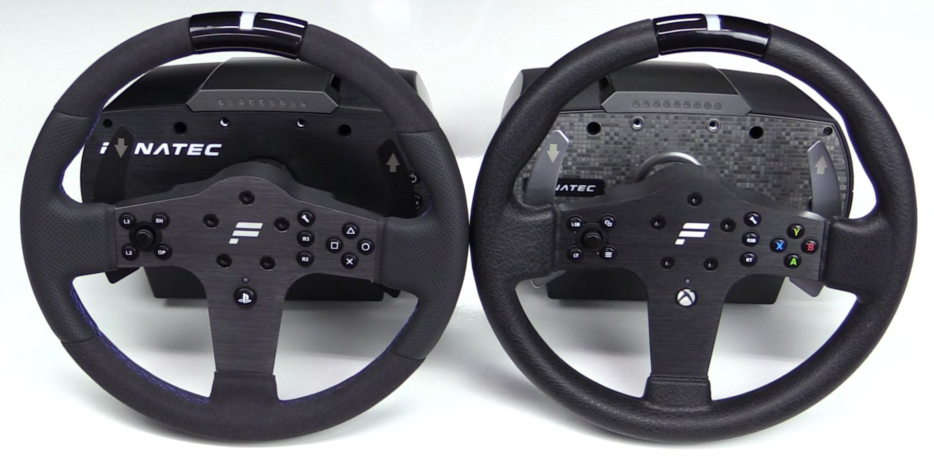 Fanatec CSL Elite Racing Wheel for PS4 Review