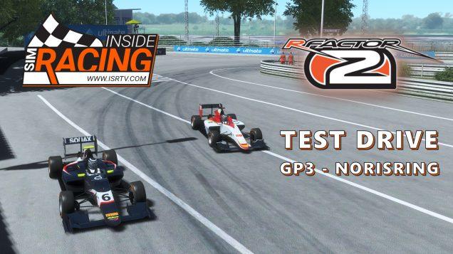 rFactor 2 GP3 Norisring