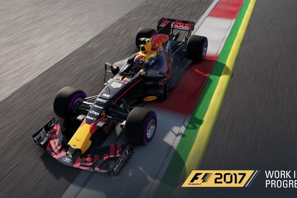 F1 2017 RB13 1