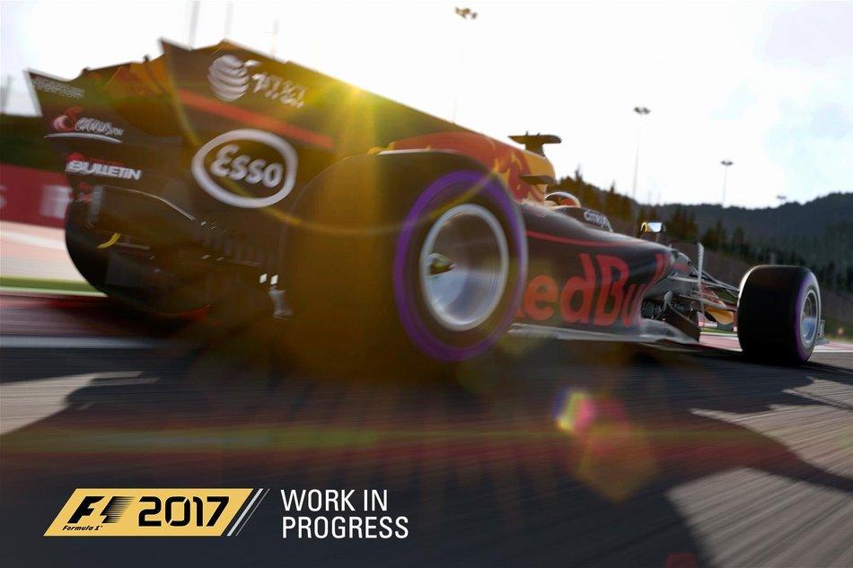 F1 2017 RB13 2
