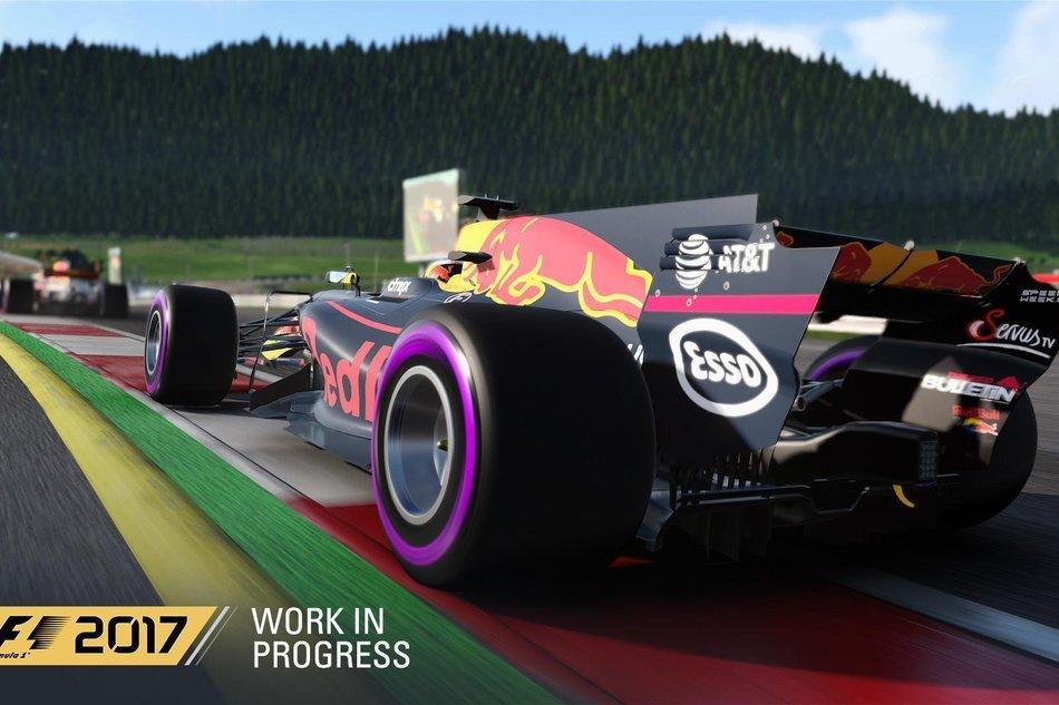 F1 2017 RB13 4