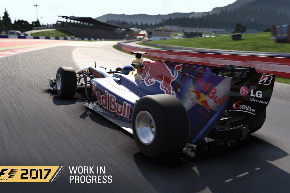 F1 2017 RB6 6