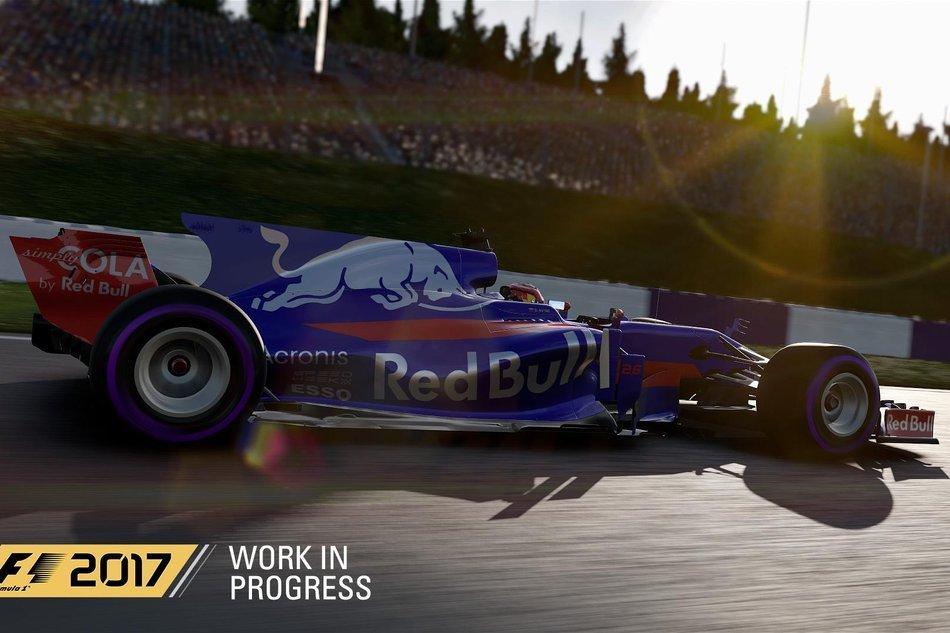 F1 2017 STR12 3