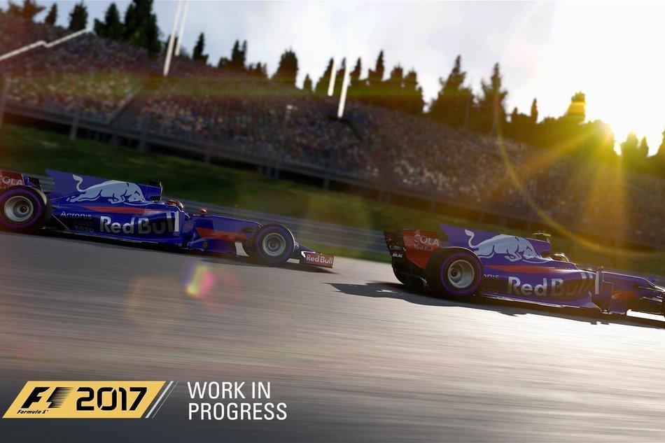 F1 2017 STR12 4