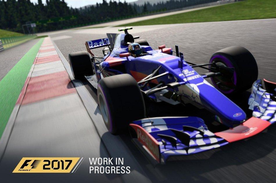 F1 2017 STR12 5