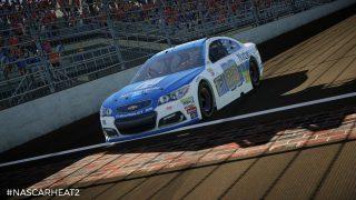 NASCAR Heat 2 Indianapolis No 88