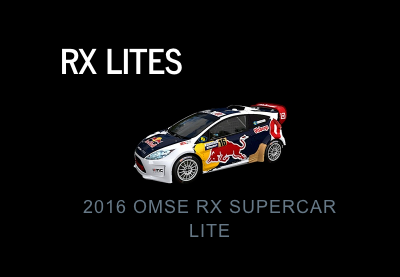 Project CARS 2 RX Lites July
