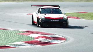RaceRoom Porsche 991.2 911 GT3 Cup