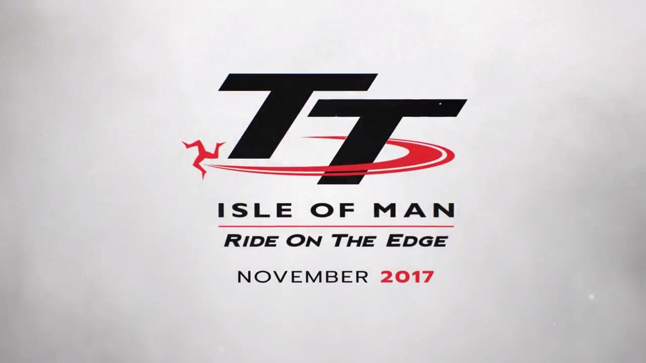 TT Isle of Man release date