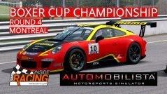 Automobilista Boxer Cup Championship Round 4 Montreal TN