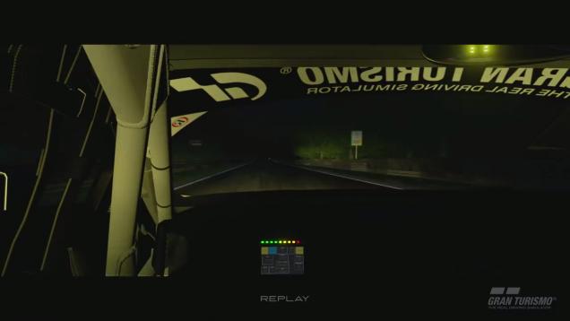 Gran Turismo Sport N24 trailer screenshot 1