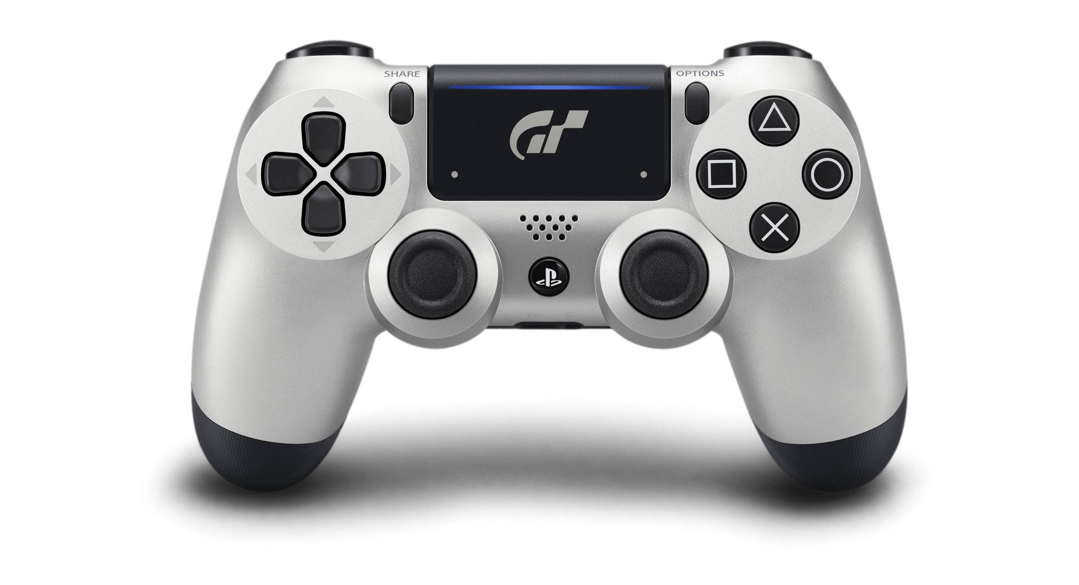 Gran Turismo Sport PlayStation 4 controller