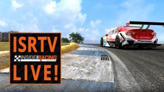 Driving Automobilista ISR LIVE 8-3-17
