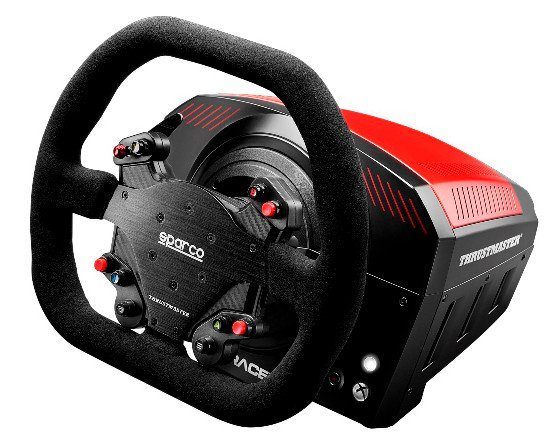 Thrustmaster TS-XW Racer right