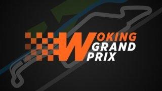 Woking GP header