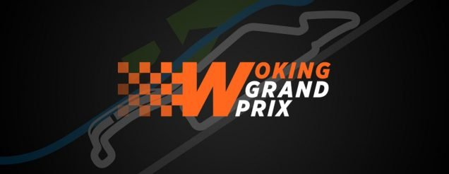 Woking GP header