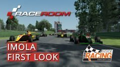 RaceRoom Imola First Look
