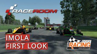 RaceRoom Imola First Look