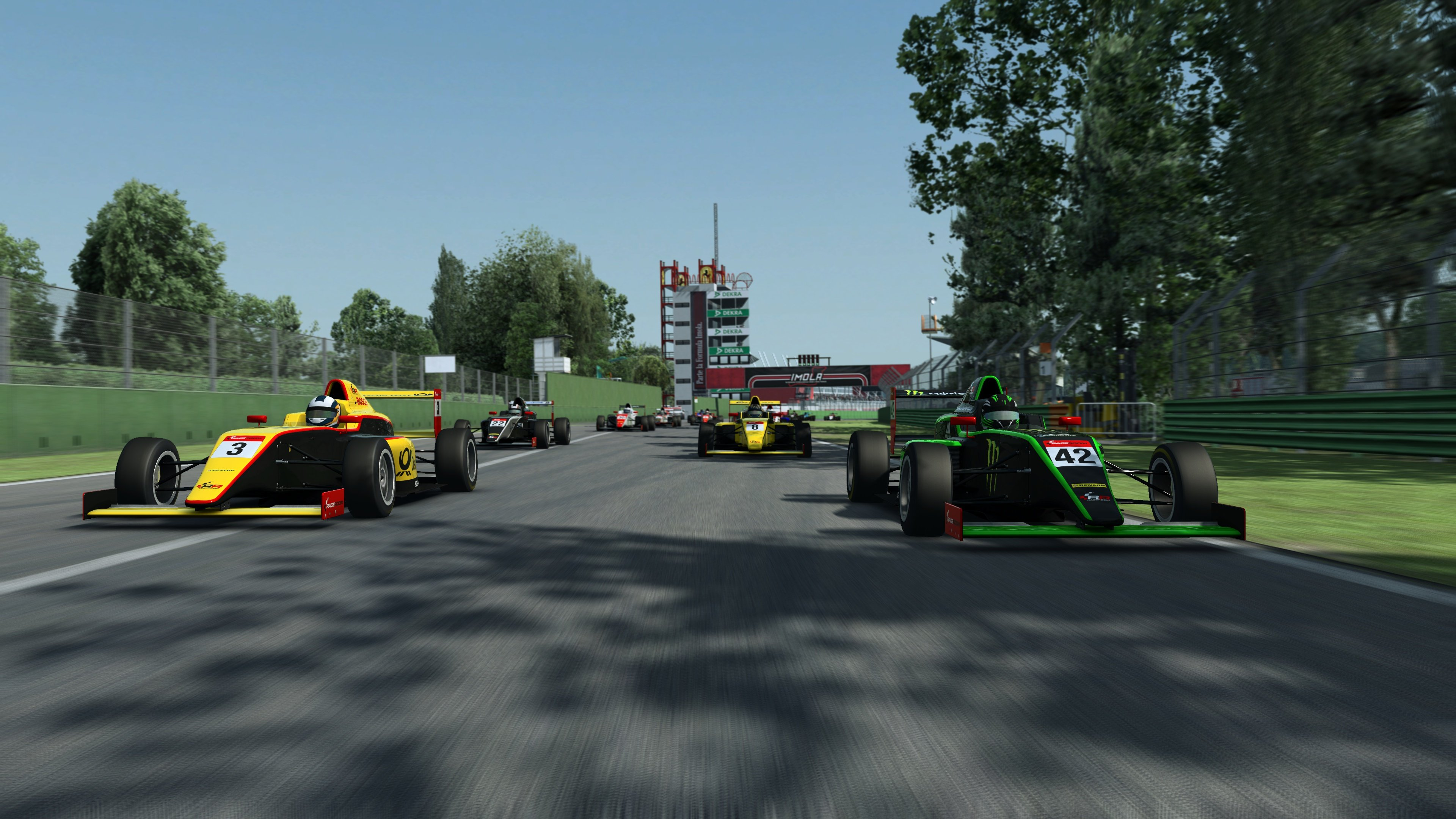 RaceRoom Imola preview 10