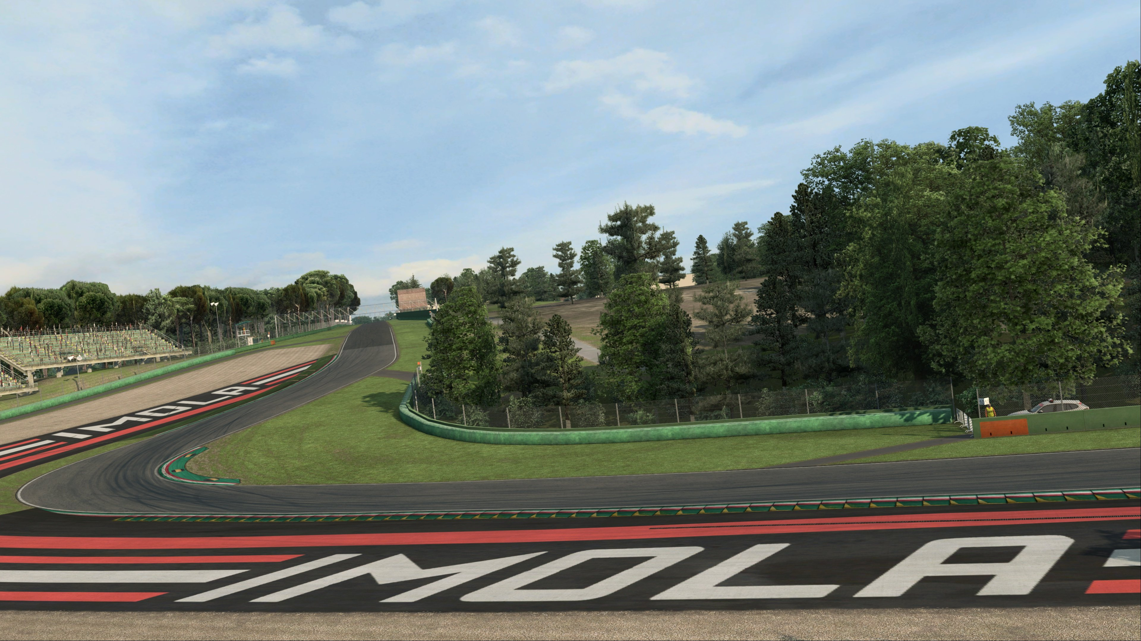 RaceRoom Imola preview 11