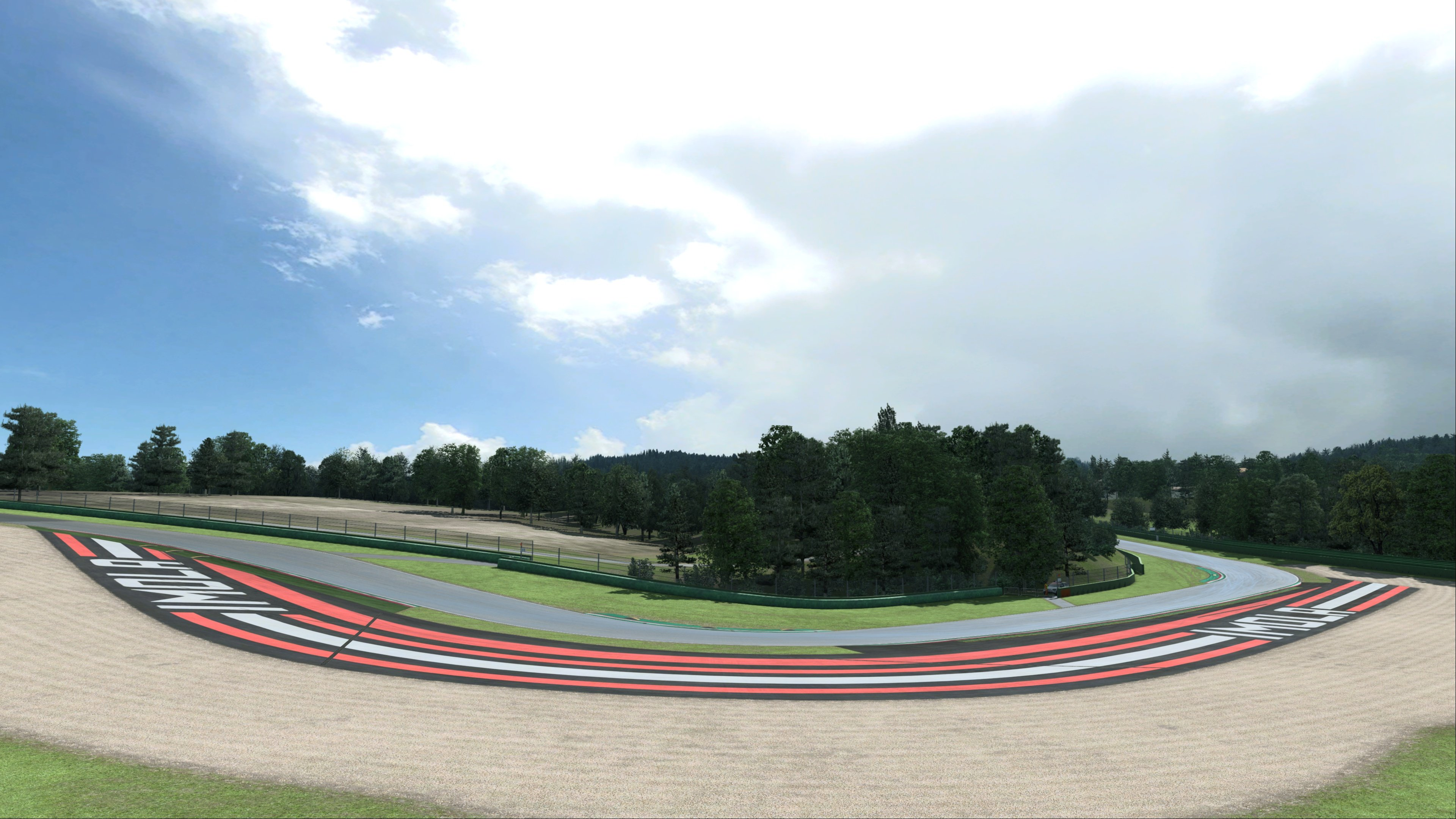RaceRoom Imola preview 14