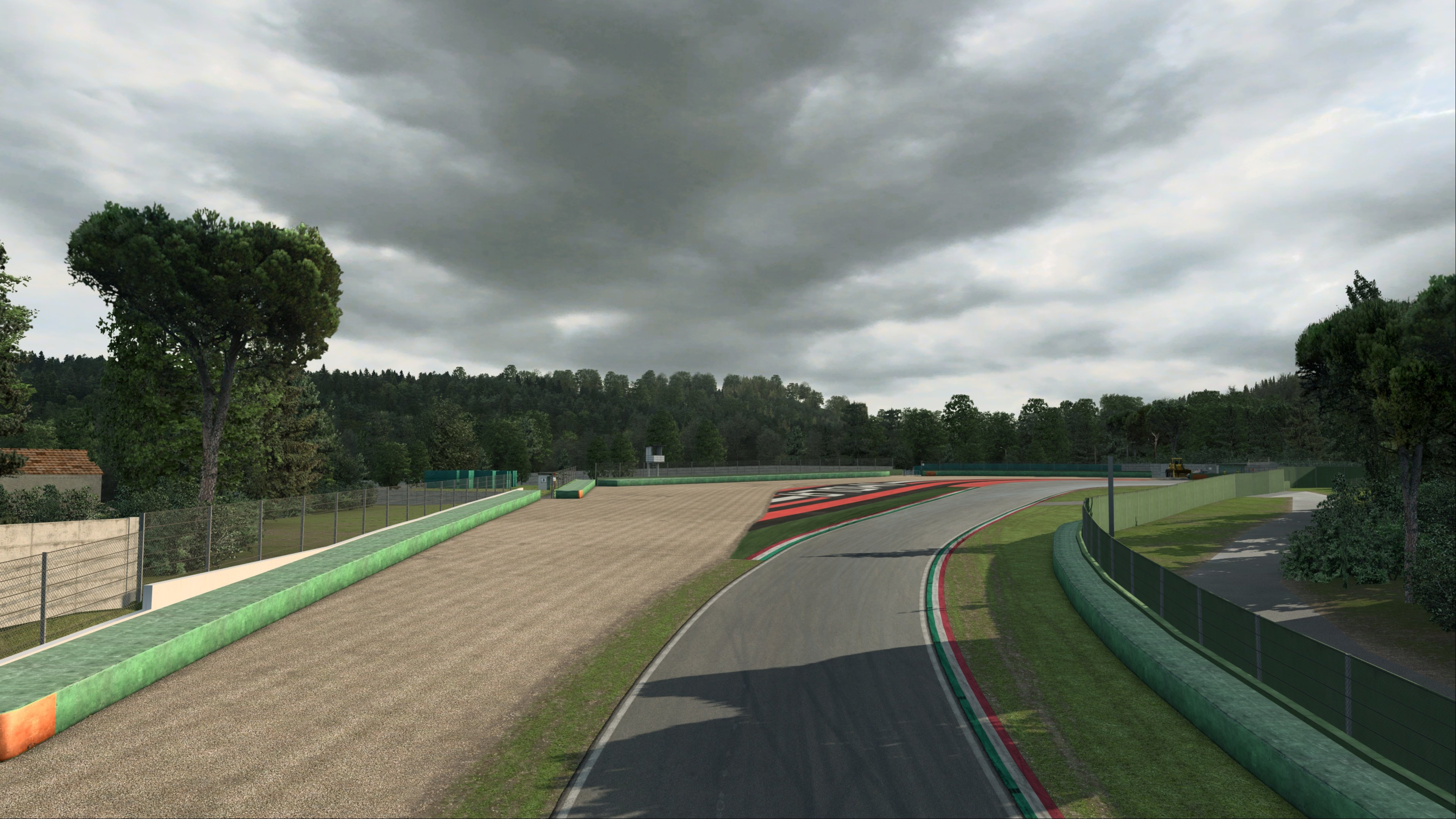 RaceRoom Imola preview 15