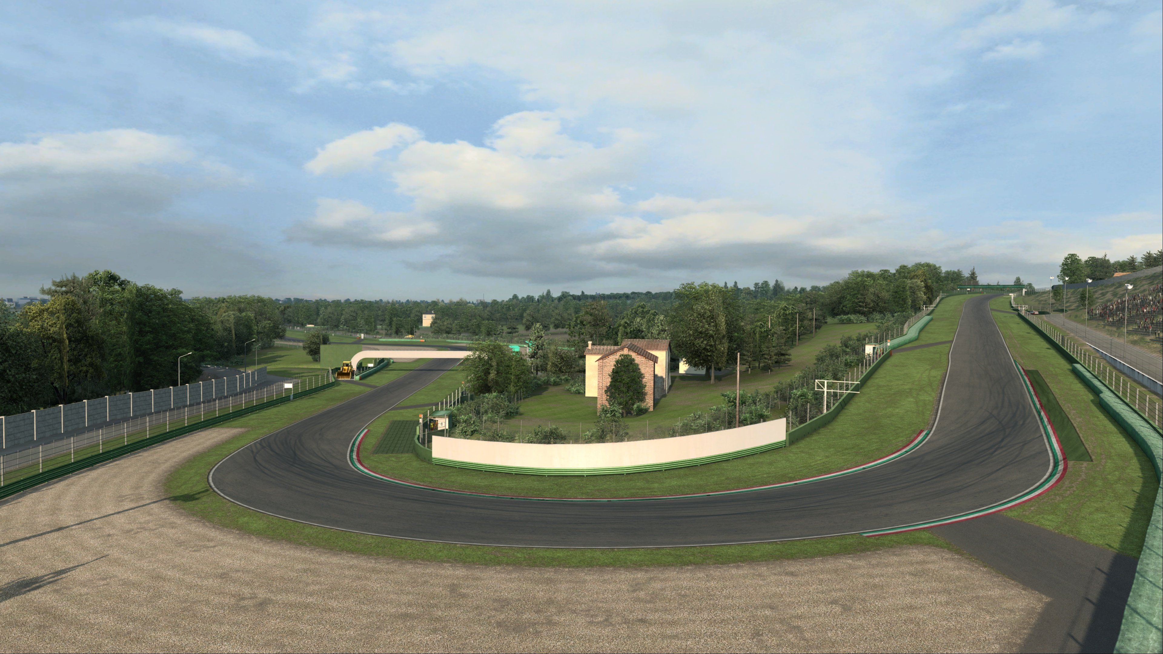 RaceRoom Imola preview 16