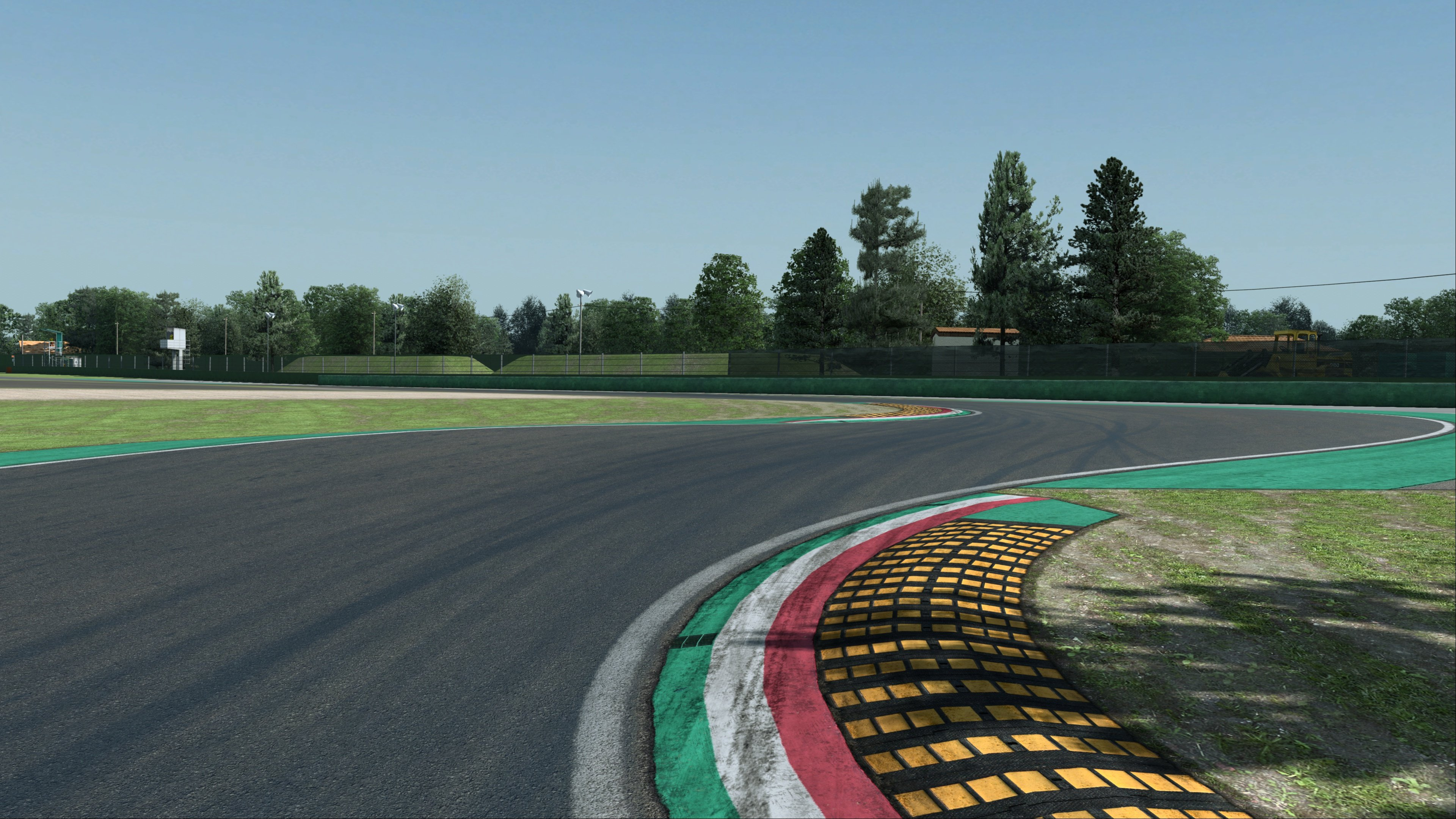 RaceRoom Imola preview 17
