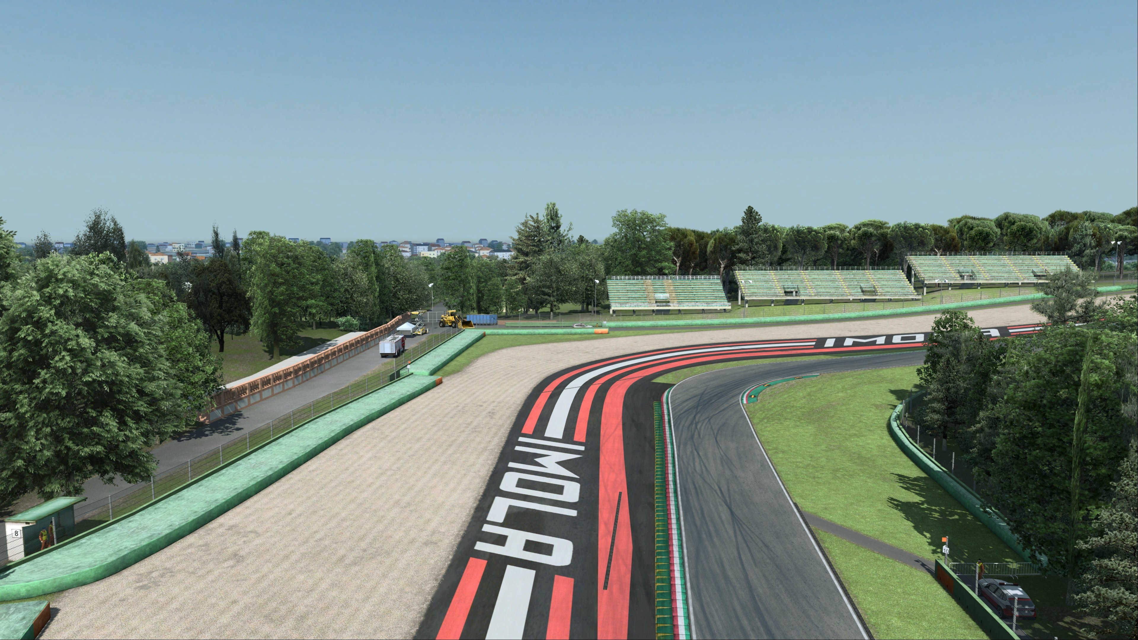 RaceRoom Imola preview 18