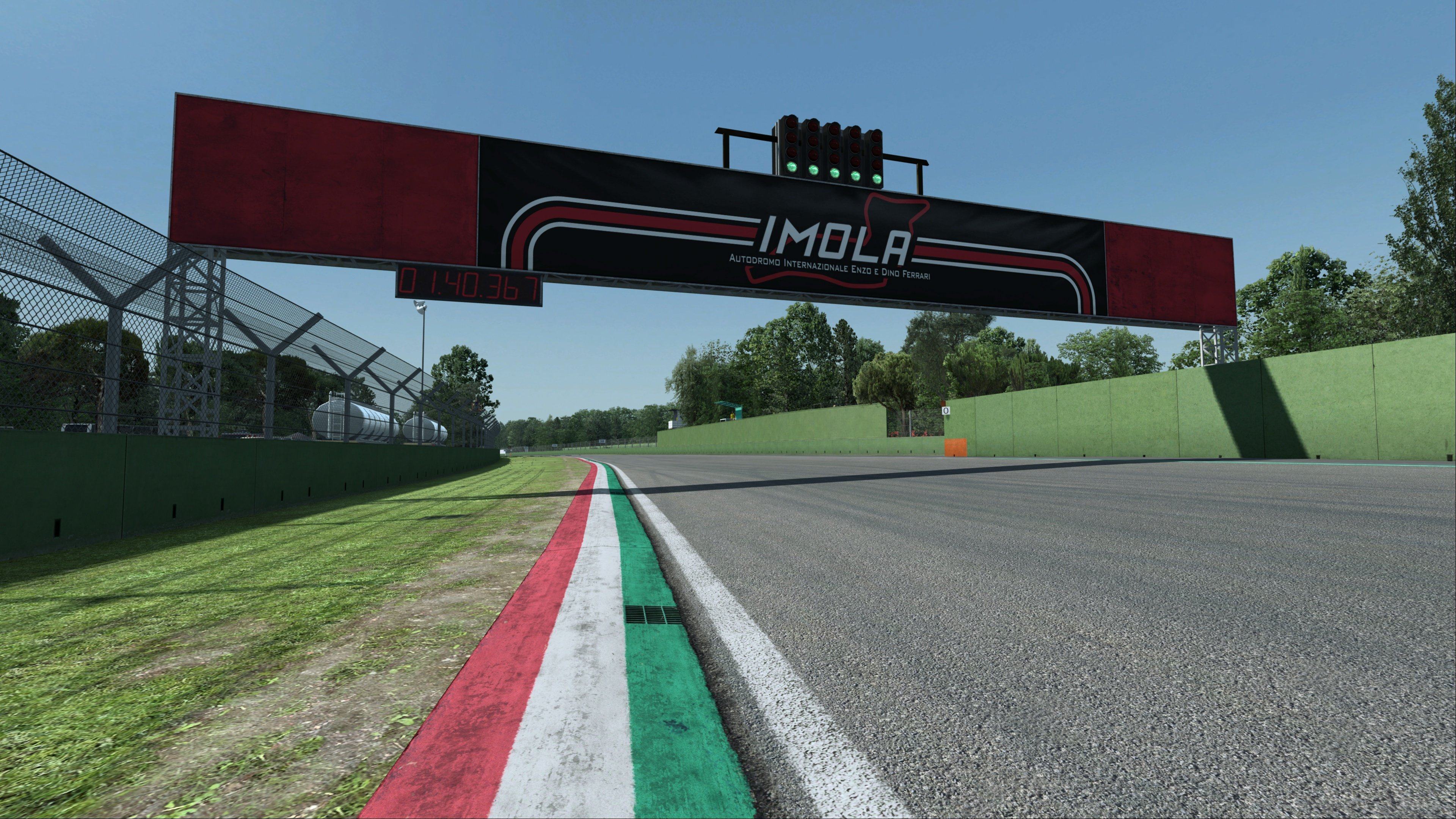 RaceRoom Imola preview 19