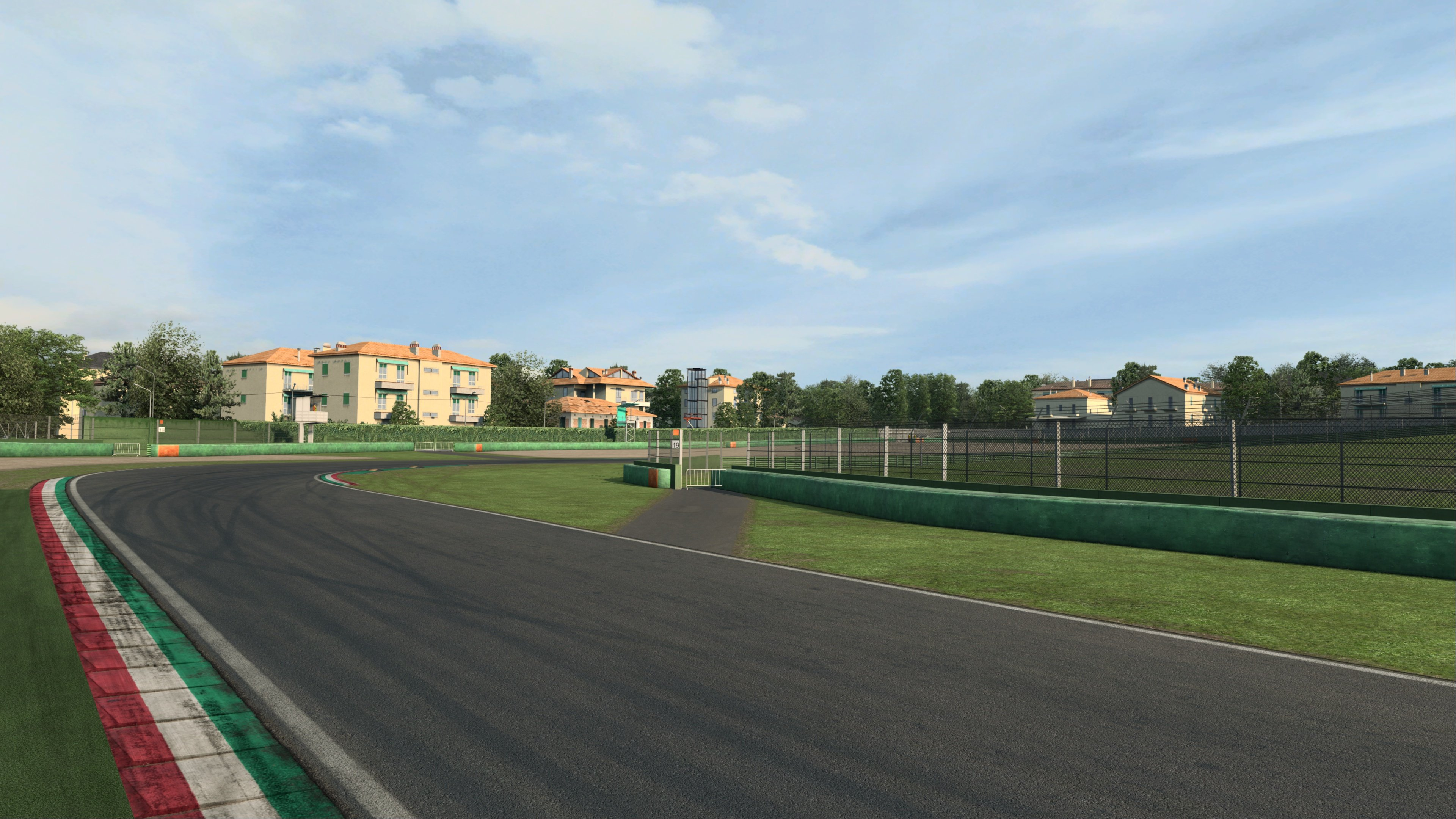 RaceRoom Imola preview 2