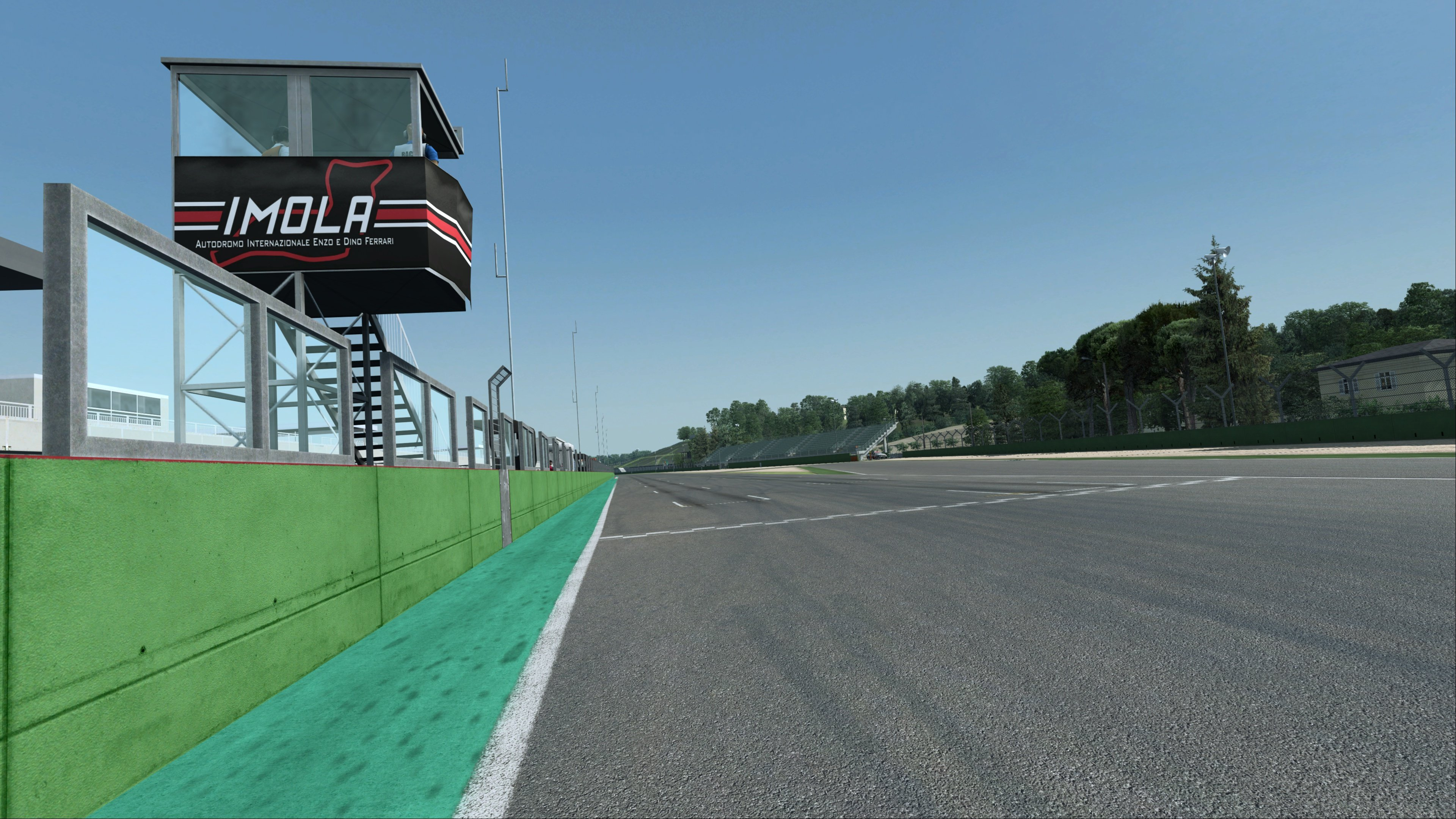 RaceRoom Imola preview 20