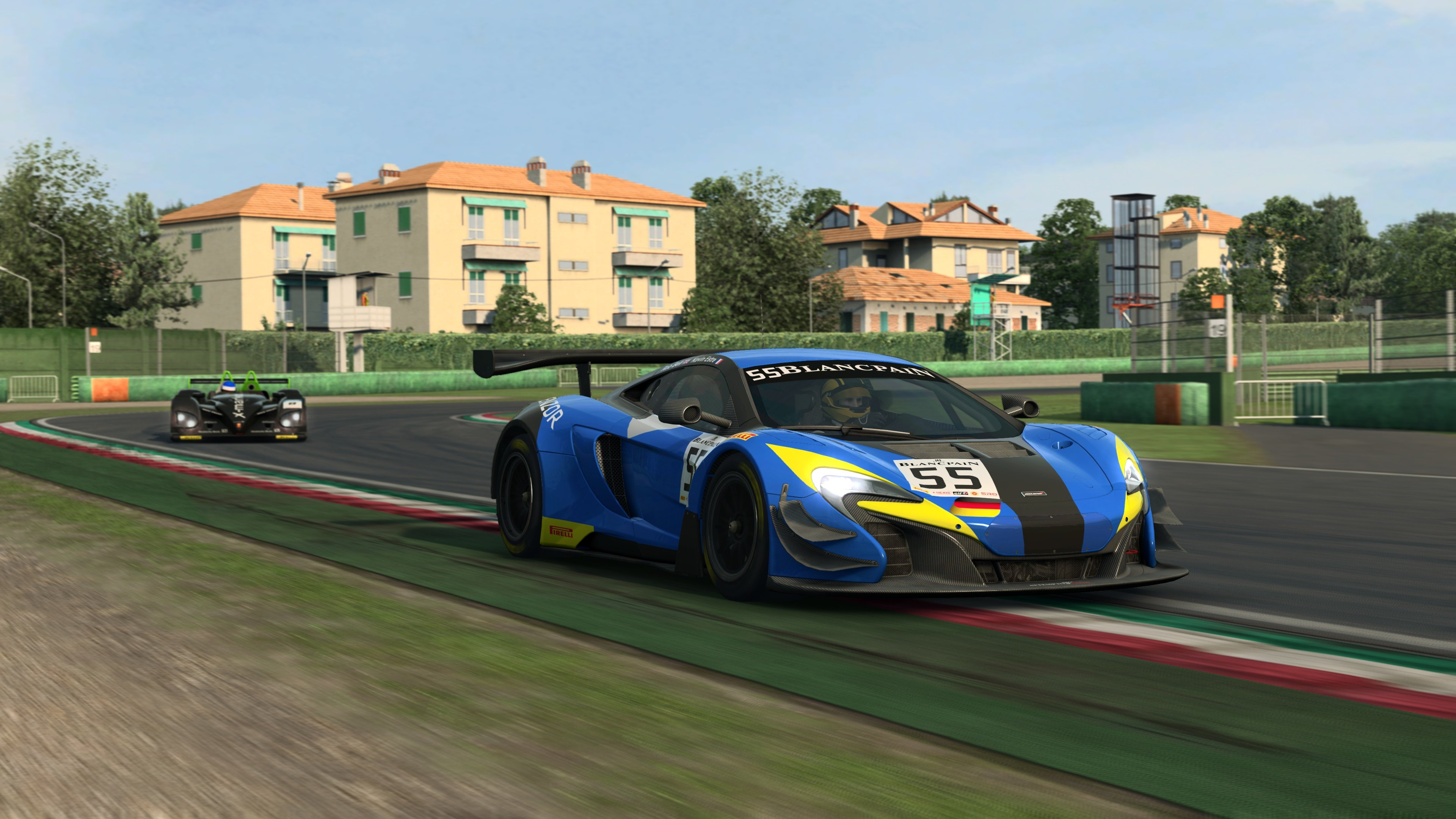 RaceRoom Imola preview 22