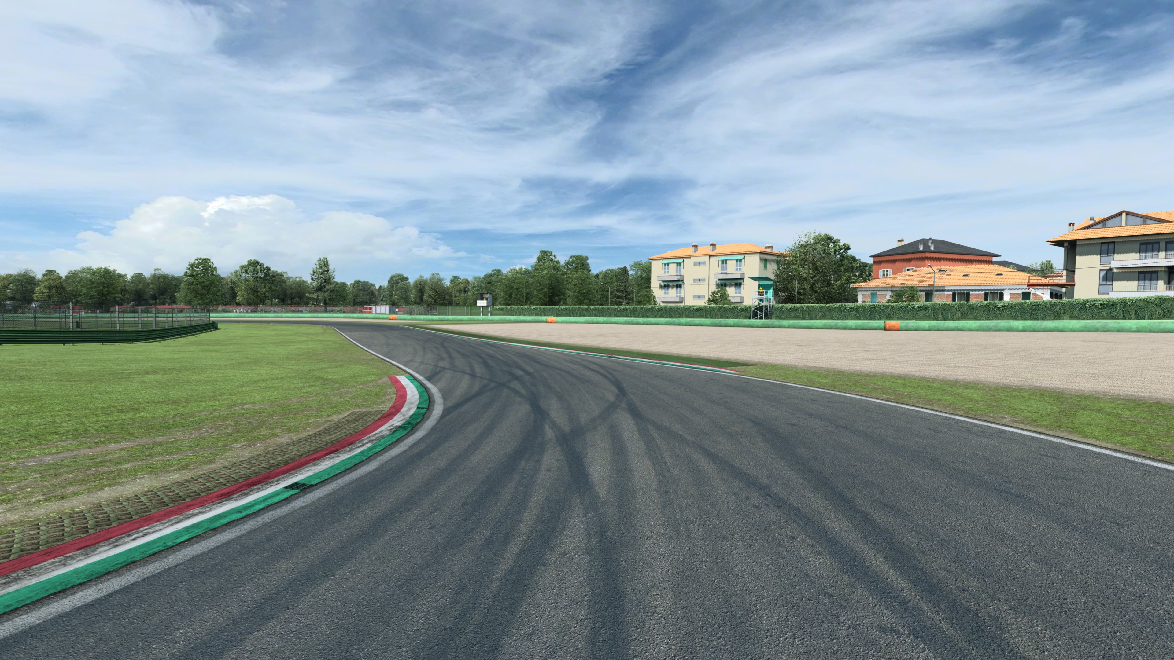 RaceRoom Imola preview 23