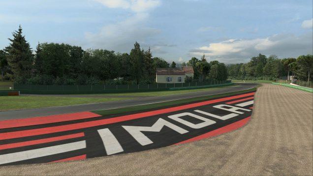 RaceRoom Imola preview 24