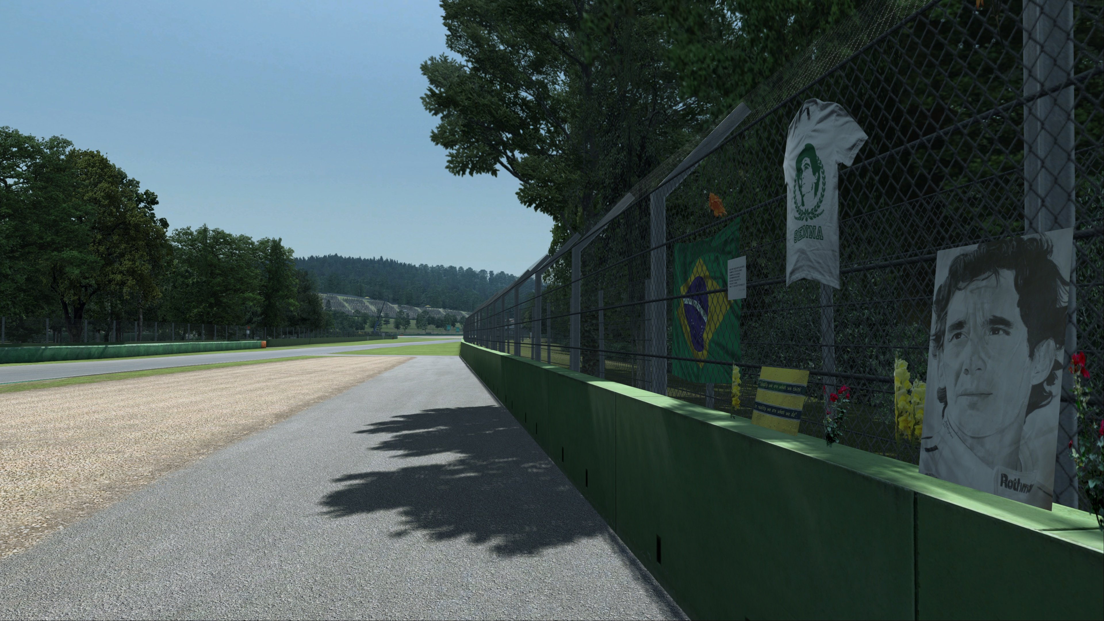 RaceRoom Imola preview 27
