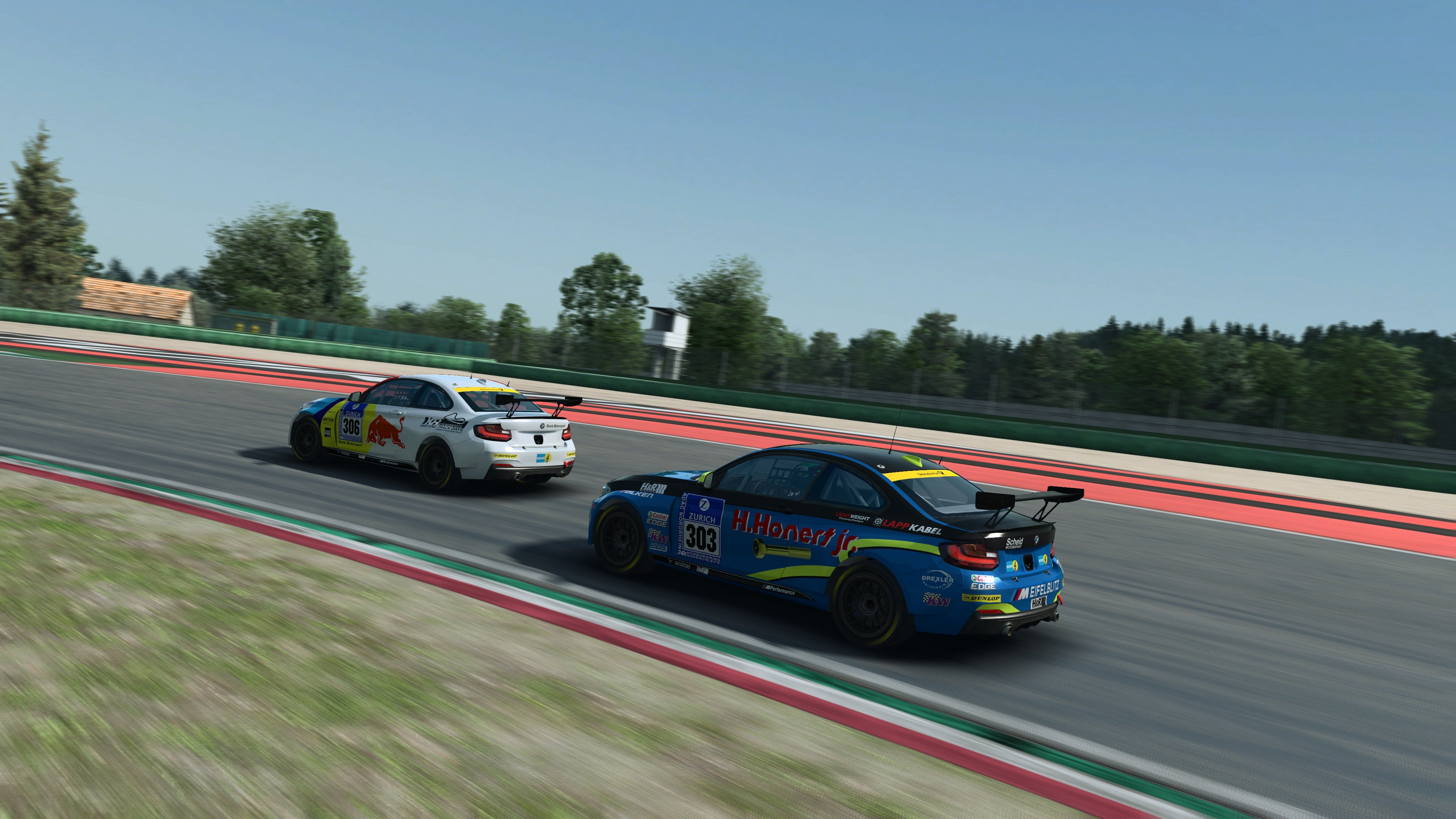 RaceRoom Imola preview 28