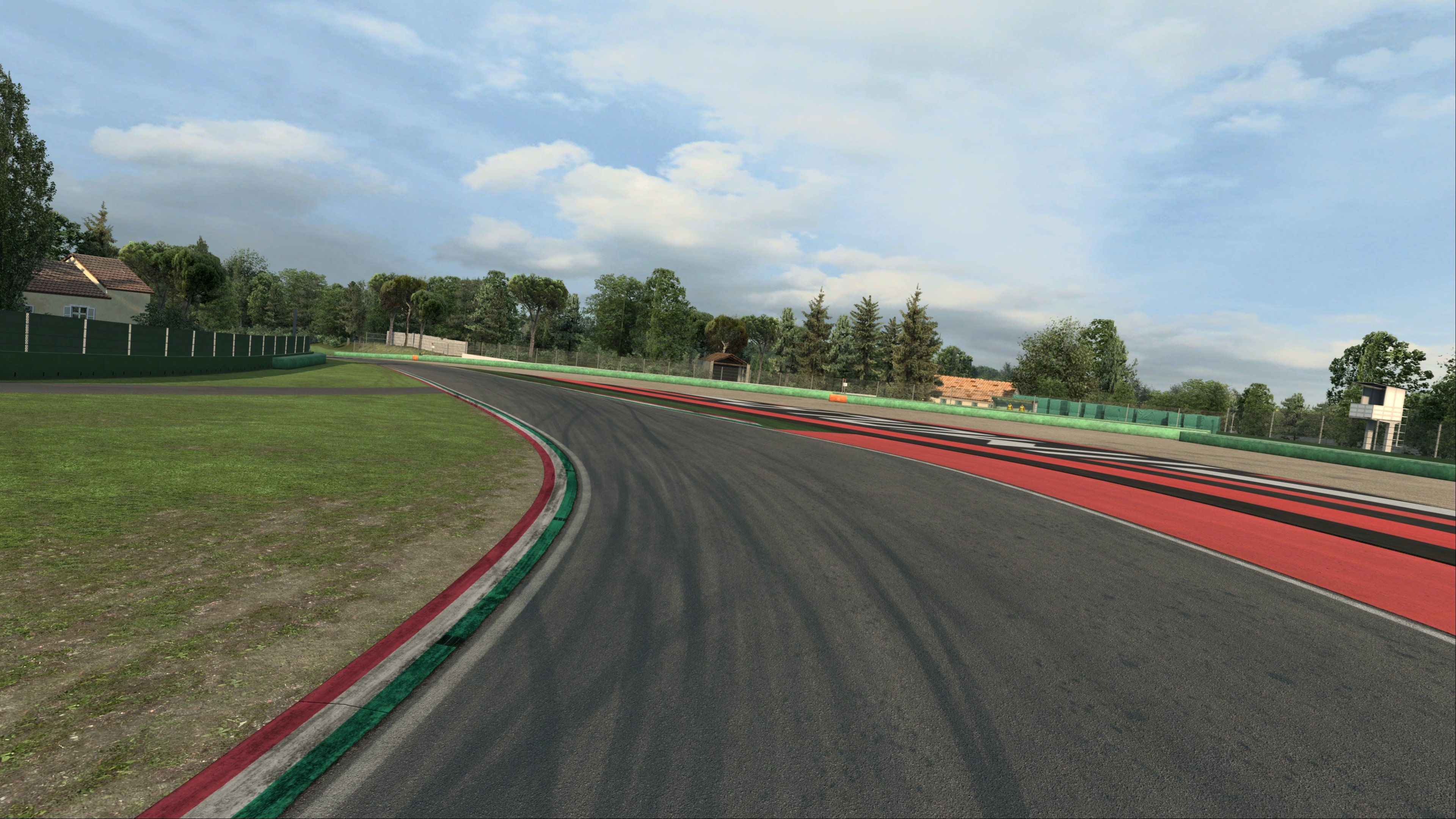 RaceRoom Imola preview 3