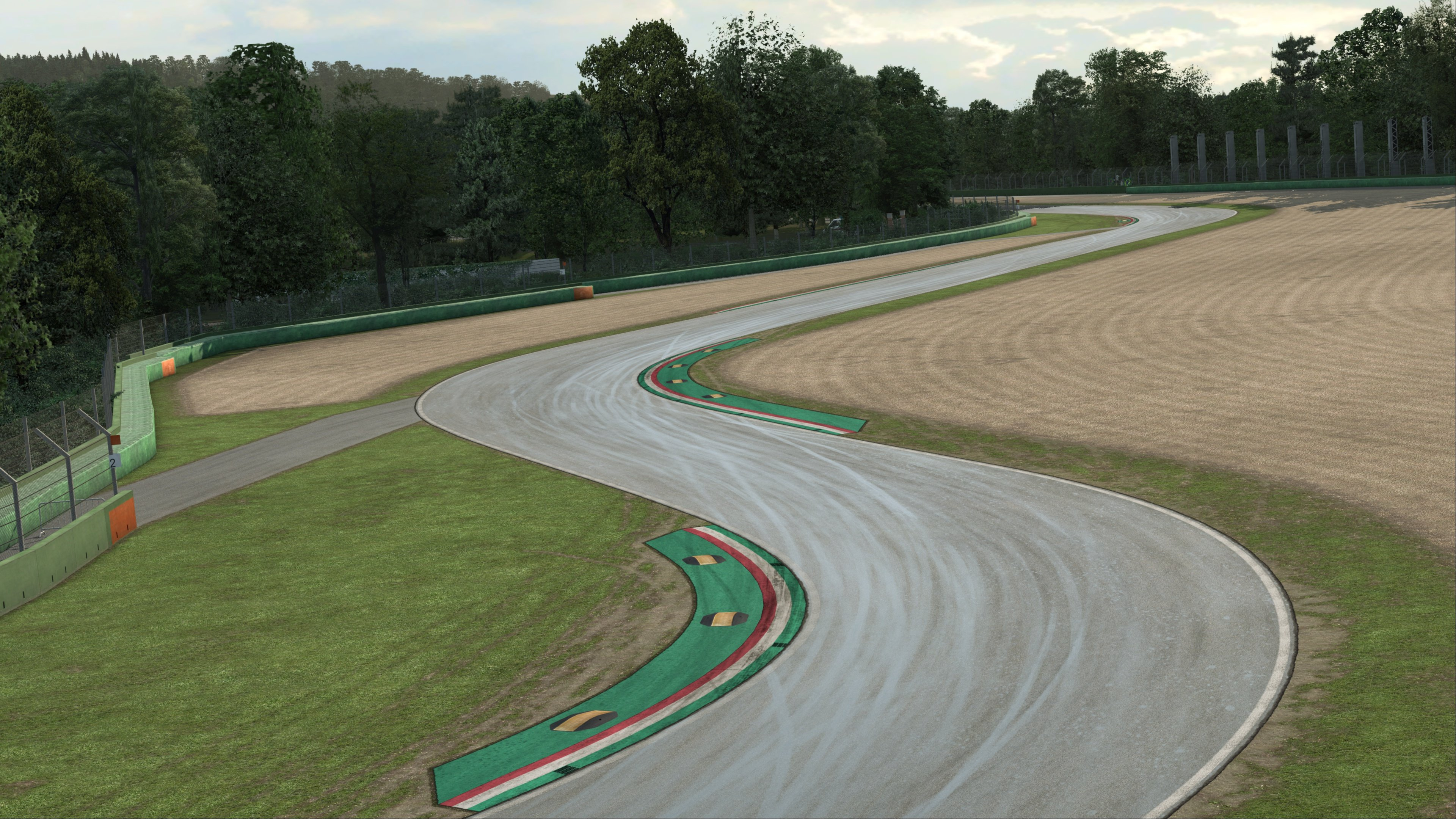 RaceRoom Imola preview 30