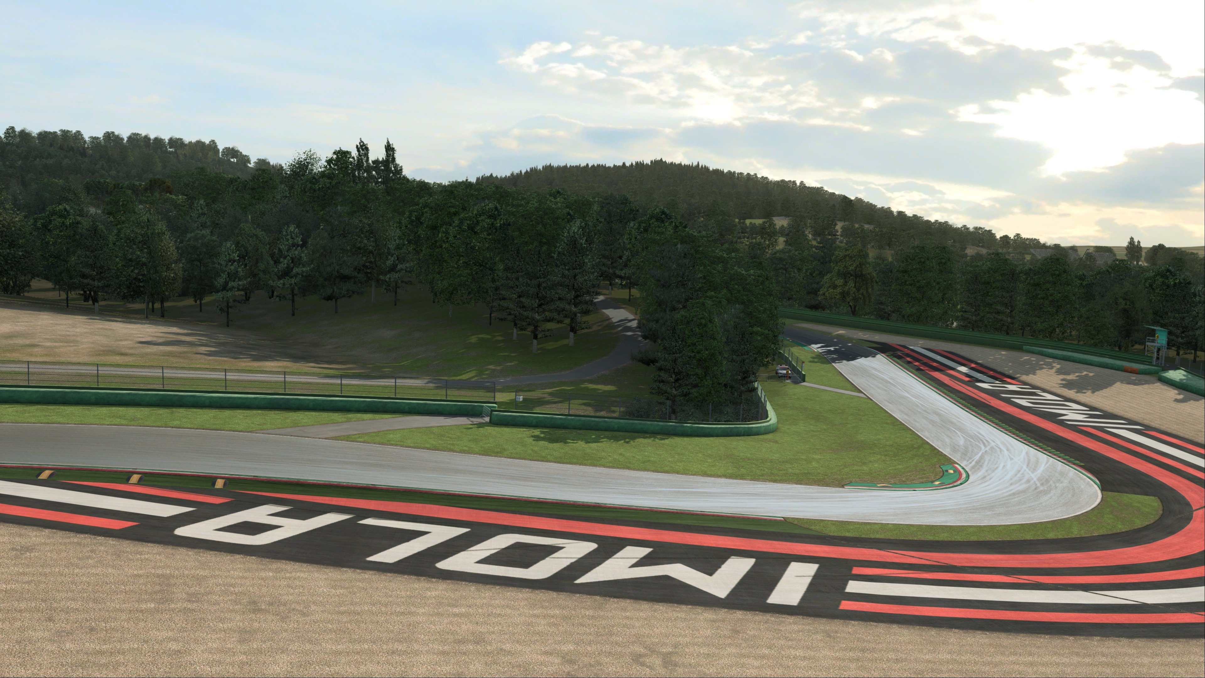 RaceRoom Imola preview 31