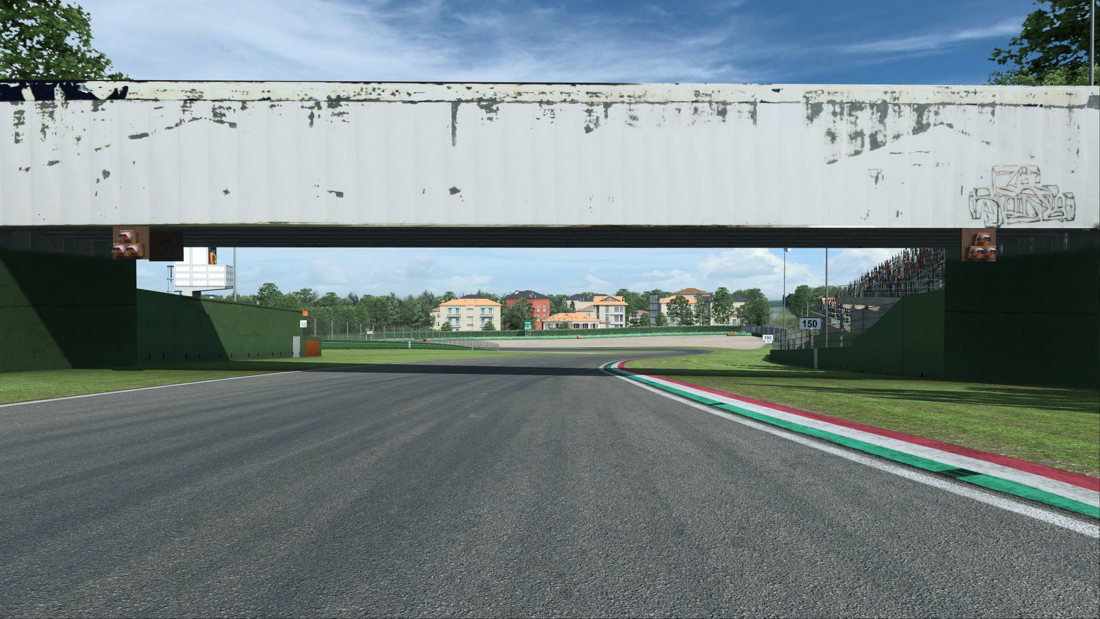 RaceRoom Imola preview 33