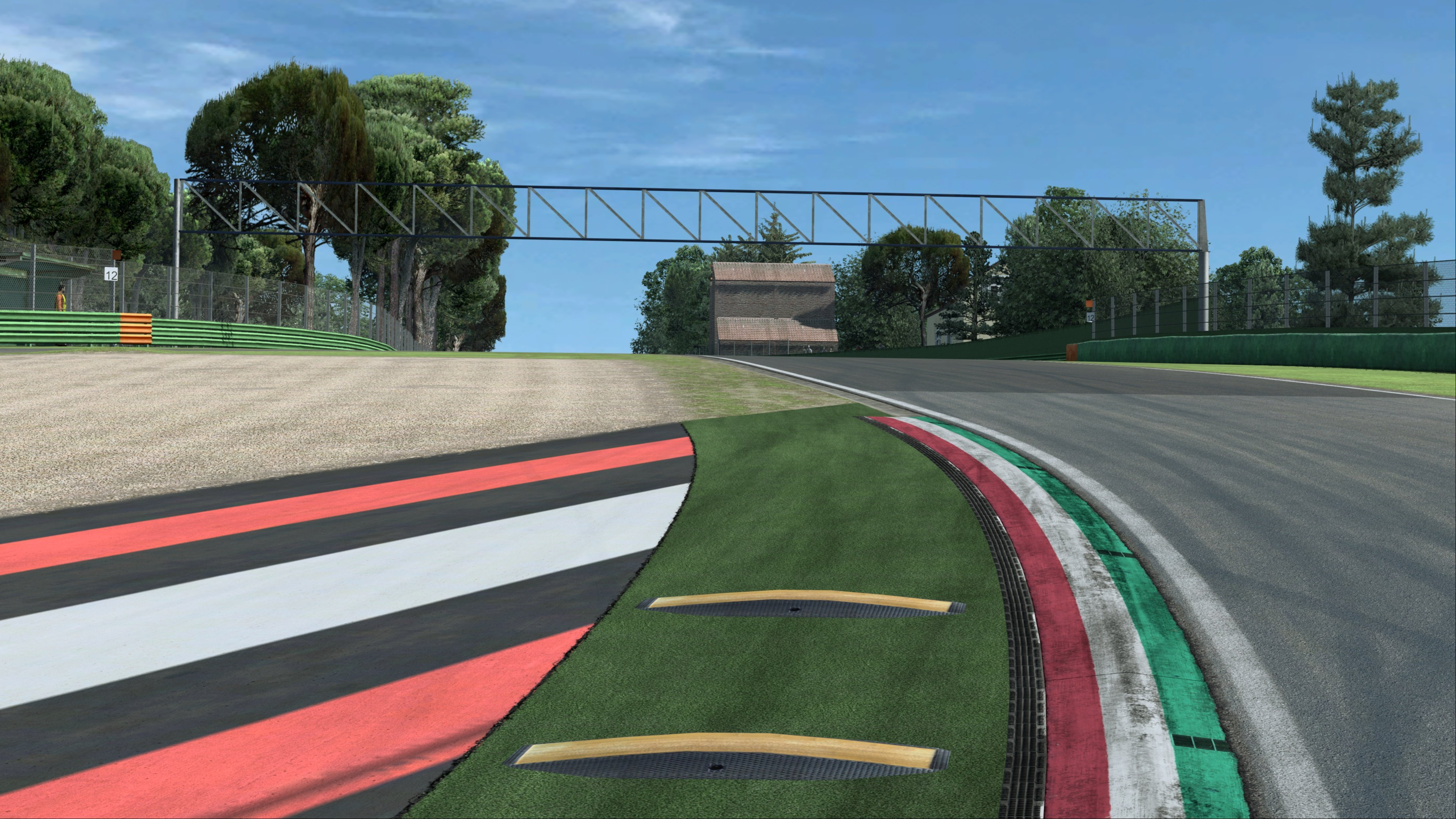 RaceRoom Imola preview 34