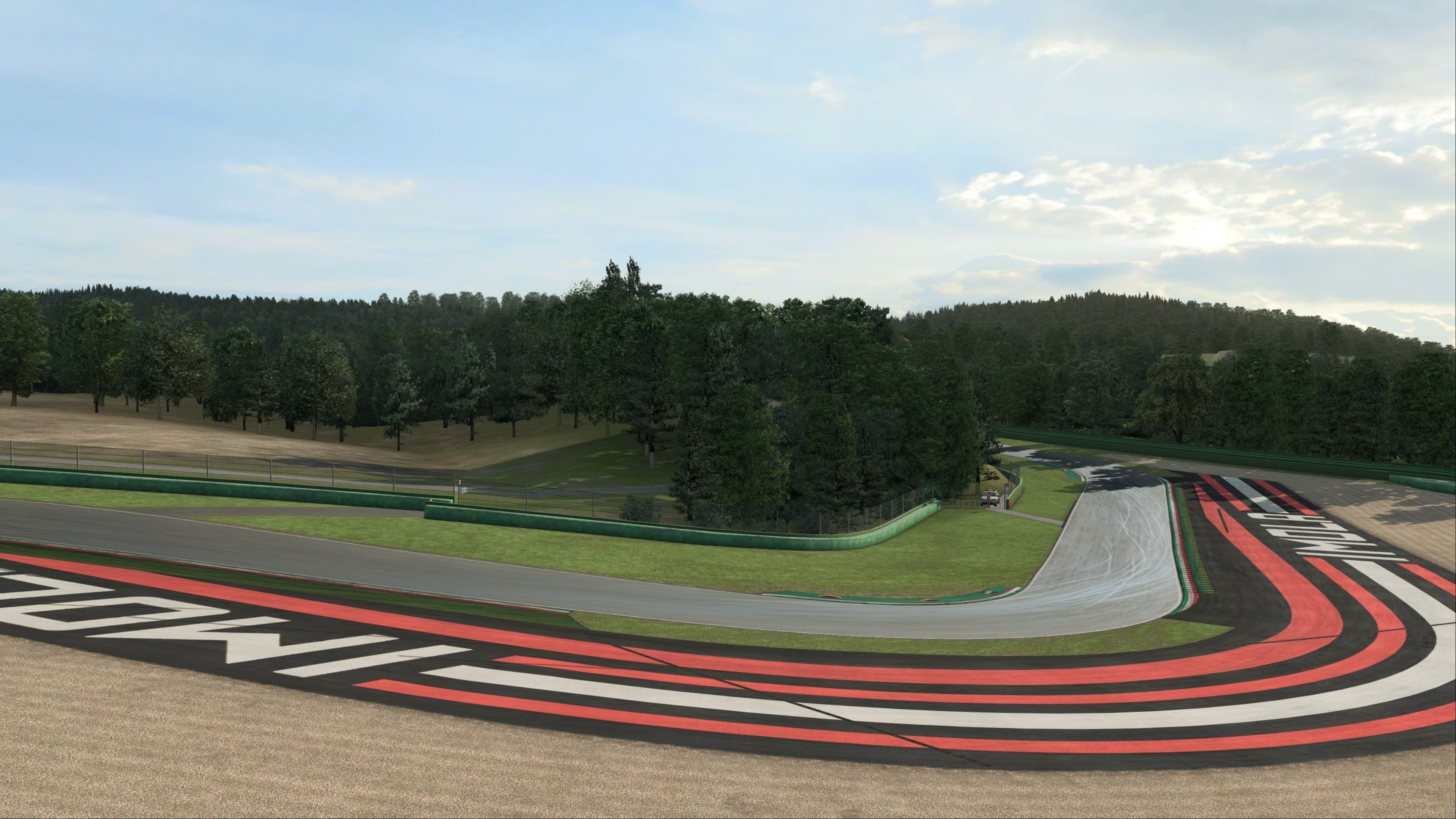 RaceRoom Imola preview 36