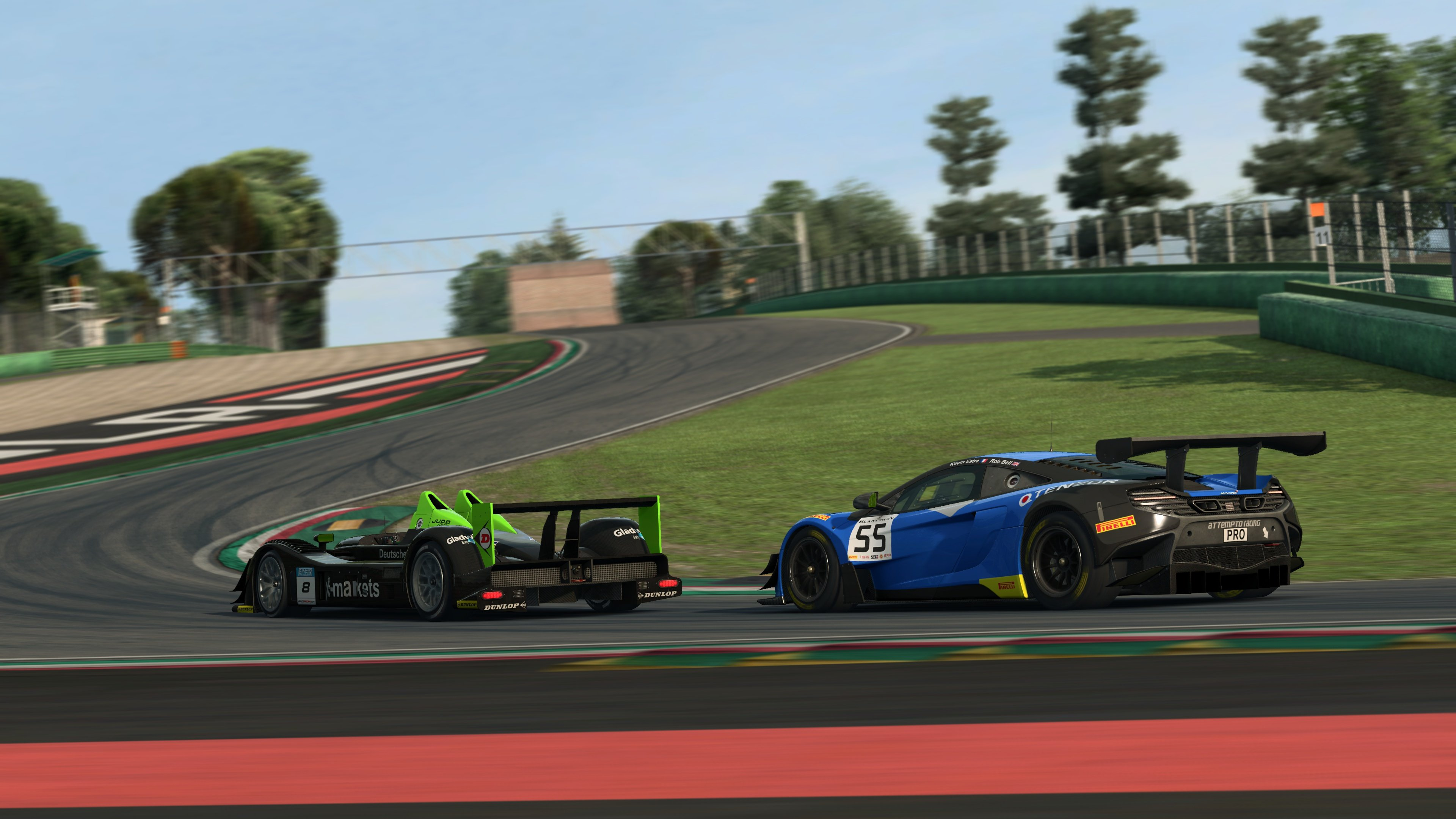 RaceRoom Imola preview 38